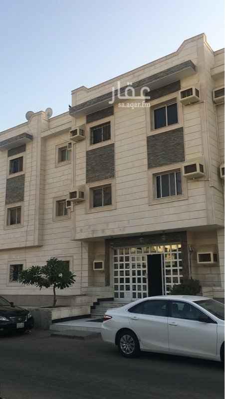 شقة للإيجار في شارع علي النقي ، حي المروة ، جدة