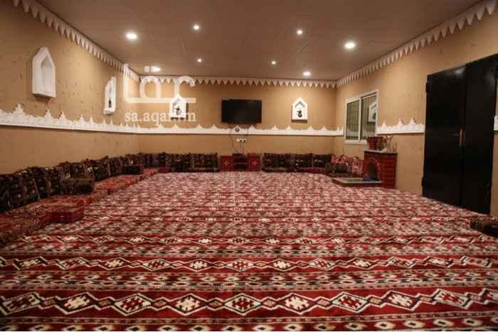 استراحة للإيجار في الرياض ، حي ظهرة نمار ، الرياض