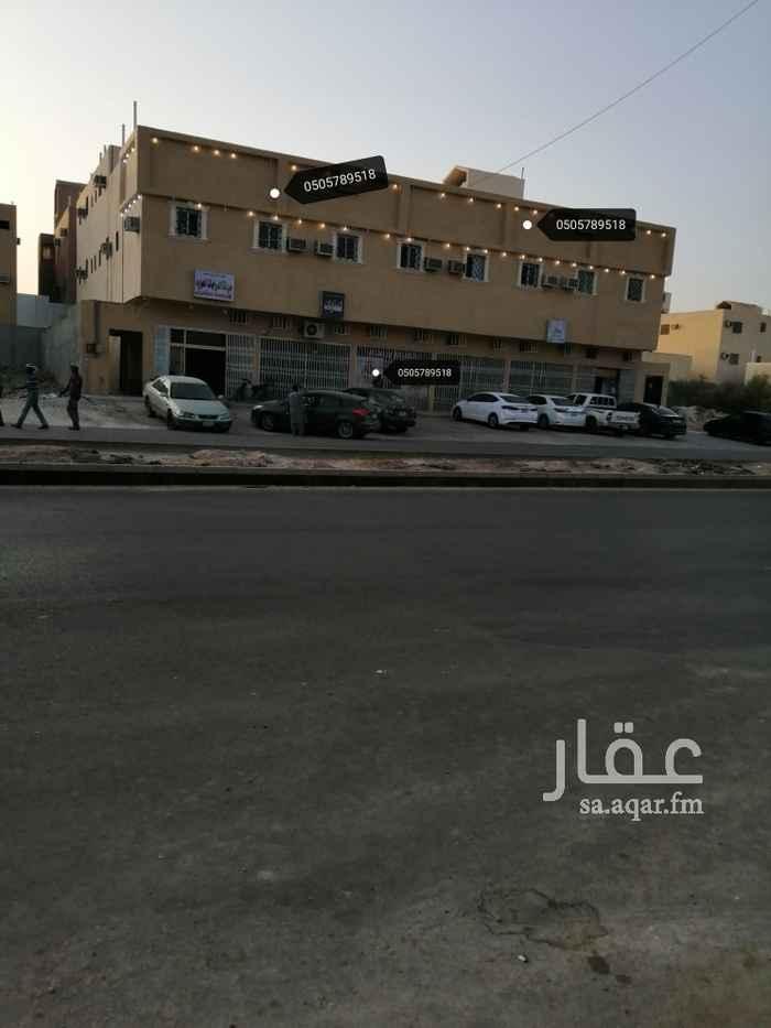 محل للإيجار في شارع الاخلاص ، الرياض