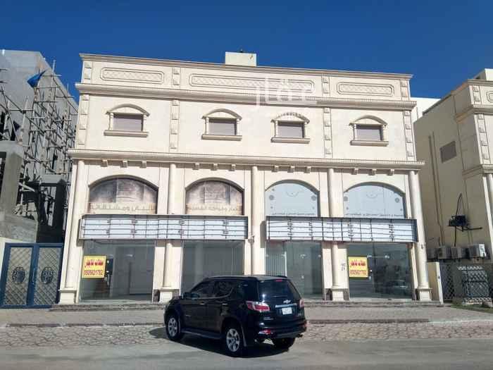 محل للإيجار في شارع البساتين ، حي البساتين ، جدة ، جدة