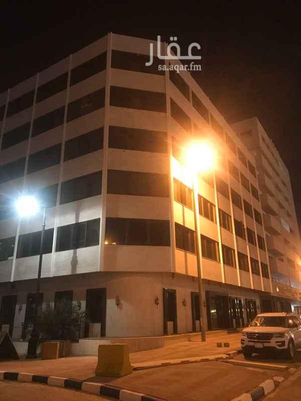 مكتب تجاري للإيجار في طريق الملك عبدالعزيز ، حي الخبر الشمالية ، الخبر ، الخبر