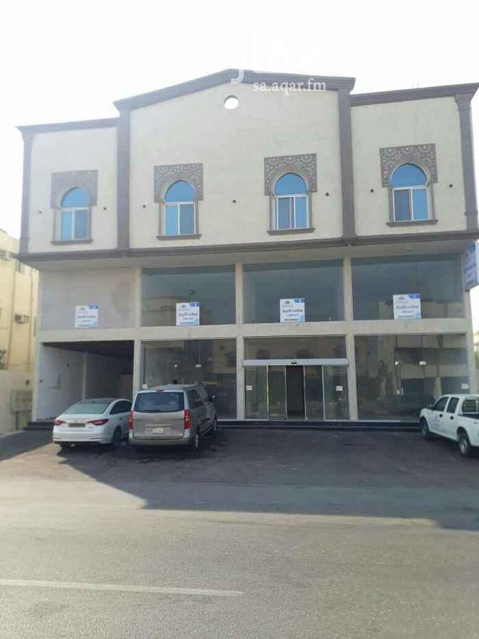 محل للإيجار في شارع 14 ا ، حي الخزامى ، الخبر