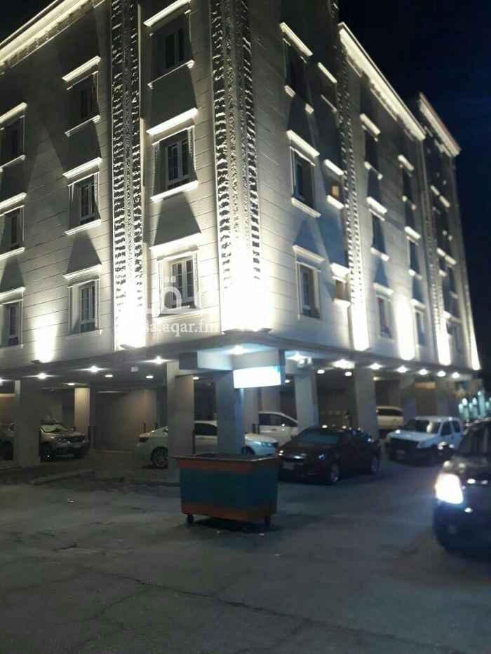 شقة للإيجار في شارع البراق ، حي العقربية ، الخبر ، الخبر