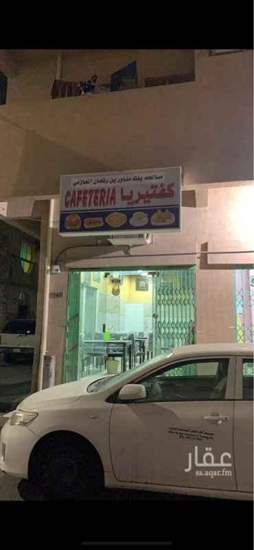 محل للبيع في الشارع الثامن ، حي الخبر الجنوبية ، الخبر