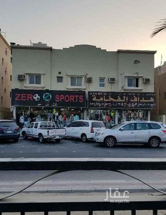 شقة للإيجار في شارع عبدالرحمن بن معاذ ، حي الجسر ، الخبر