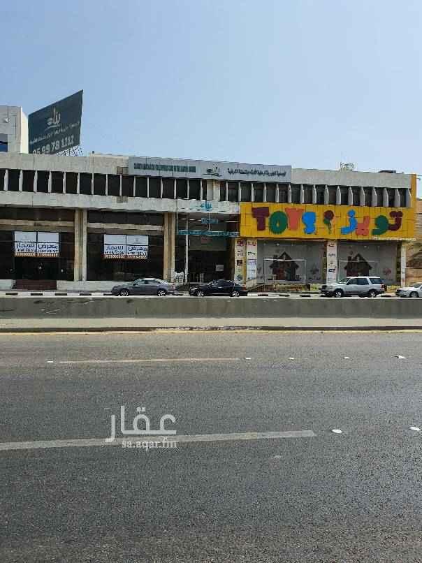 محل للإيجار في طريق الملك عبدالعزيز ، حي الخبر الشمالية ، الخبر
