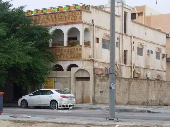 عمارة للبيع في شارع عتبة بن النمر ، حي البادية ، الدمام ، الدمام