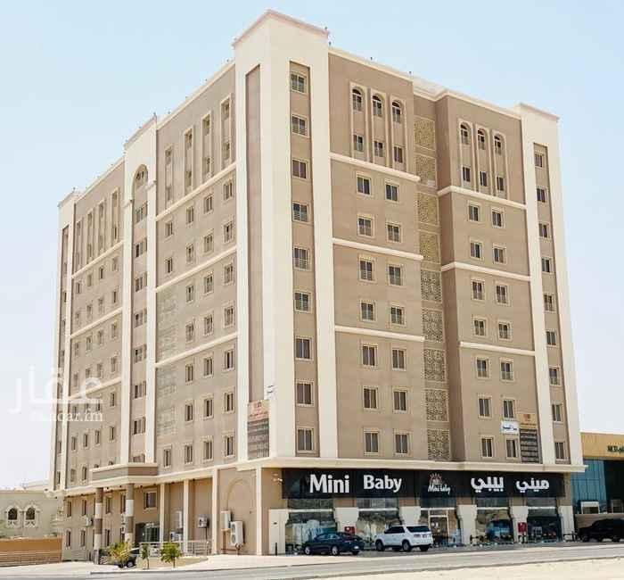 شقة للبيع في حي ، شارع عمر بن الخطاب ، حي الشعلة ، الدمام ، الدمام
