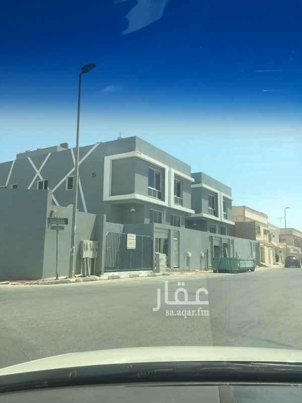 فيلا للإيجار في شارع زياد بن لبيد ، حي المزروعية ، الدمام