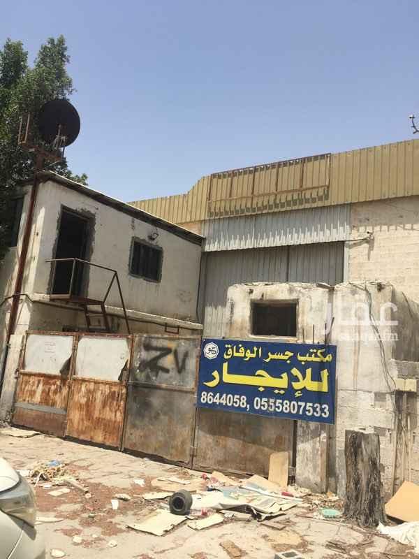 مستودع للإيجار في الشارع الجنوبي ، حي التعاون ، الظهران ، الخبر
