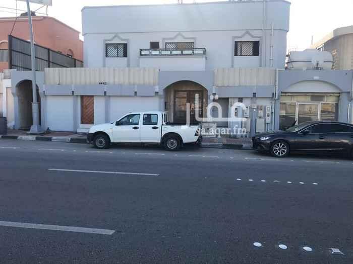 بيت للإيجار في طريق الأمير محمد بن فهد ، حي النزهة ، الدمام ، الدمام