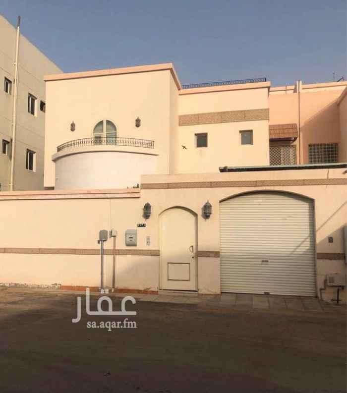 فيلا للإيجار في شارع اسماعيل بن خالد ، حي شظاة ، المدينة المنورة ، المدينة المنورة