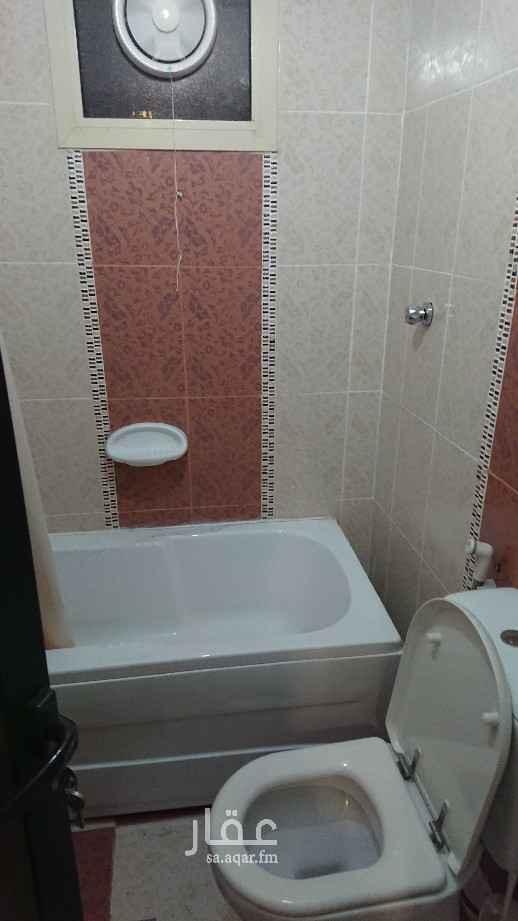 شقة للإيجار في شارع سليمان البغدادي ، حي ابحر الجنوبية ، جدة ، جدة