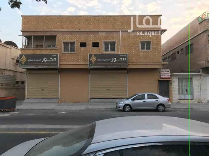شقة للإيجار في شارع كعب بن عامر ، حي محمد بن سعود ، الدمام ، الدمام