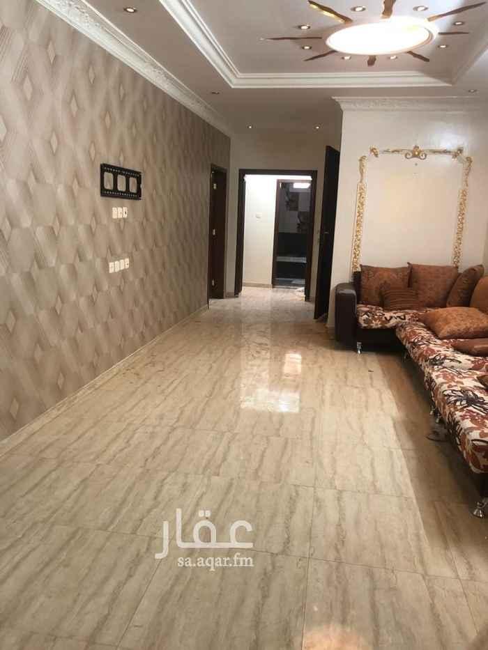 شقة للإيجار في شارع عتبة بن غزوان ، حي النسيم الغربي ، الرياض ، الرياض