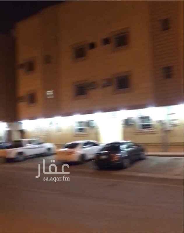 عمارة للبيع في شارع العين البيضاء ، حي غرناطة ، الرياض ، الرياض