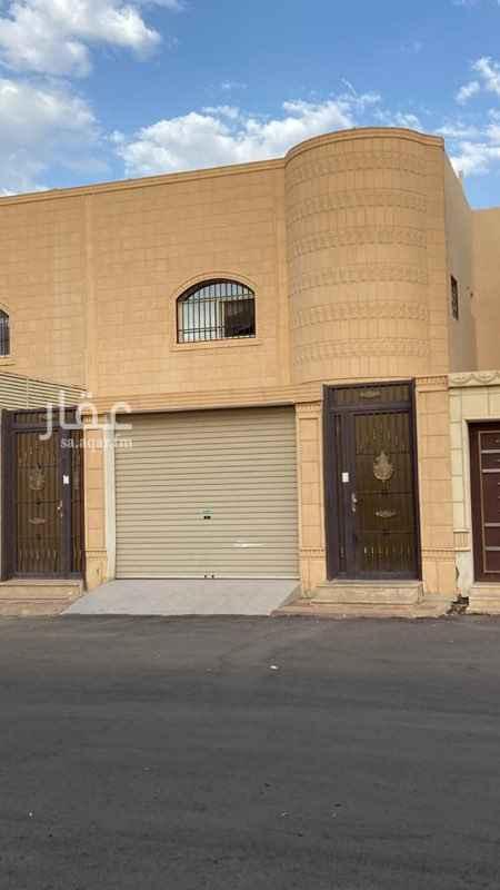 فيلا للبيع في شارع فهد العلى العريفي ، حي النقرة ، حائل ، حائل