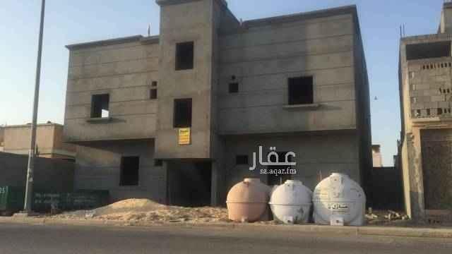 عمارة للبيع في شارع ام القرى ، حي عبدالله فؤاد ، الدمام