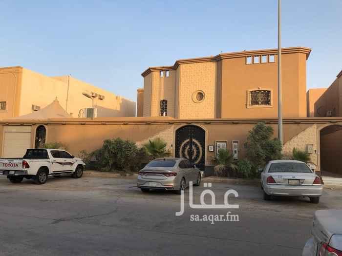 فيلا للبيع في شارع عبدالله فلبي ، حي النسيم الشرقي ، الرياض