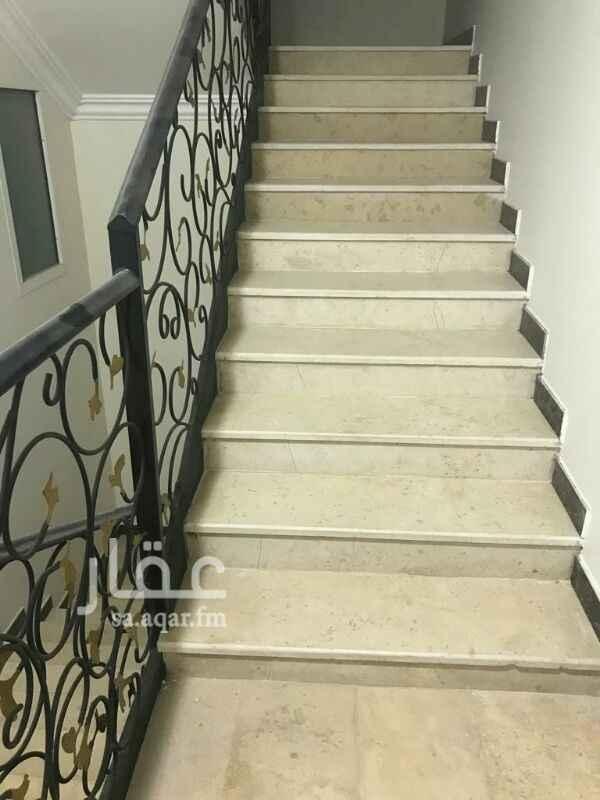 شقة للإيجار في شارع تربة ، الرياض