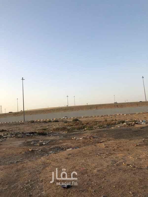 أرض للبيع في طريق خريص ، حي النسيم الشرقي ، الرياض ، الرياض