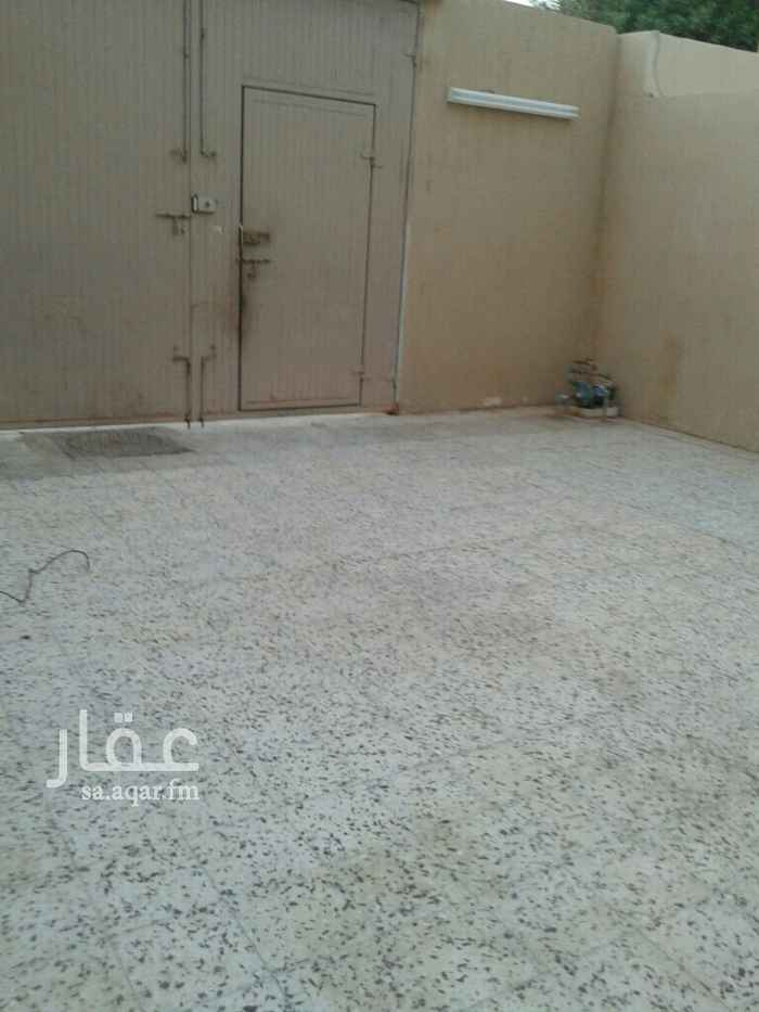 دور للإيجار في شارع وادي المغمس ، حي النسيم الشرقي ، الرياض ، الرياض