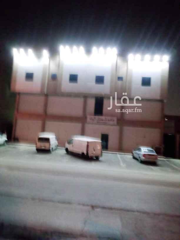 عمارة للإيجار في شارع سبا ، حي النسيم الشرقي ، الرياض ، الرياض