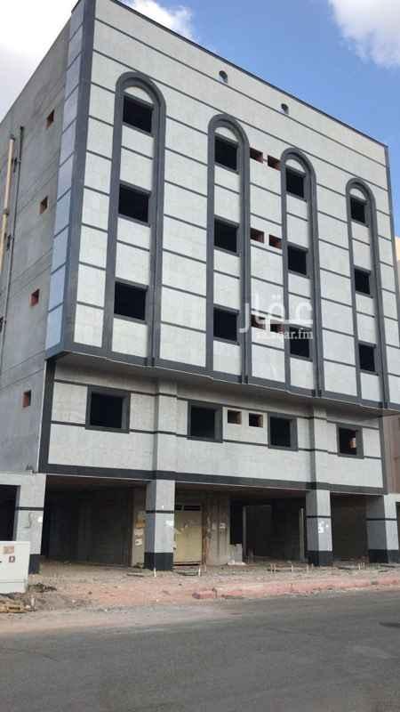 عمارة للبيع في شارع ابراهيم بن عبدالله الكناني ، حي الاسكان ، المدينة المنورة ، المدينة المنورة