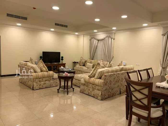 شقة للبيع في شارع عباس بن مرداس السلمي ، حي الأندلس ، الخبر