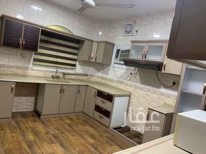 شقة للإيجار في شارع نجم الدين الايوبي ، حي بدر ، الدمام ، الدمام