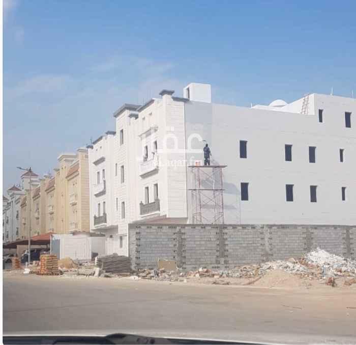 شقة للبيع في شارع ابو منصور الثعالبي ، حي النور ، الدمام ، الدمام