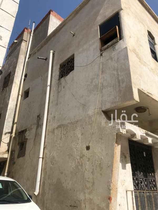 عمارة للبيع في شارع الوادي ، حي الجامعة ، جدة ، جدة
