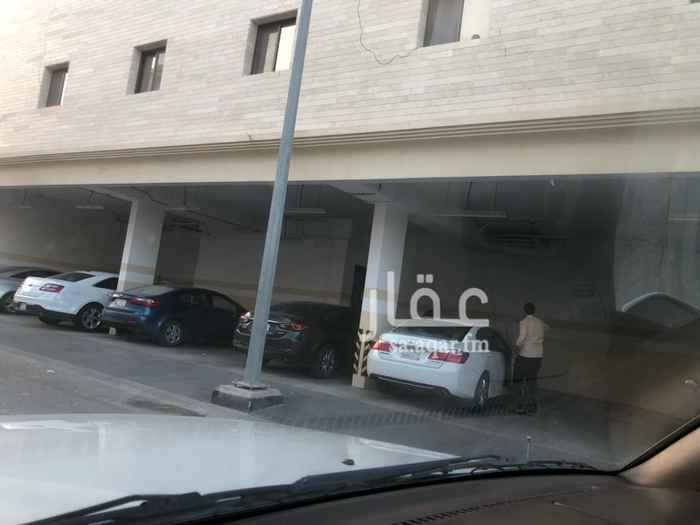 شقة للإيجار في شارع الامير سطام ، حي مدينة العمال ، الخبر