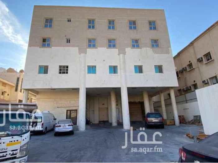 عمارة للإيجار في طريق الأمير نايف بن عبدالعزيز ، حي الجلوية ، الدمام ، الدمام