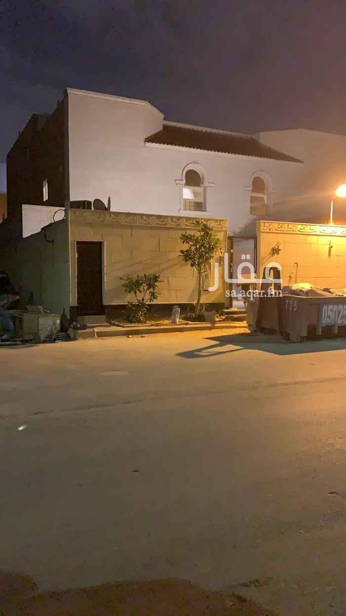 فيلا للبيع في حي ، شارع الجبل الاحمر ، حي الصحافة ، الرياض ، الرياض