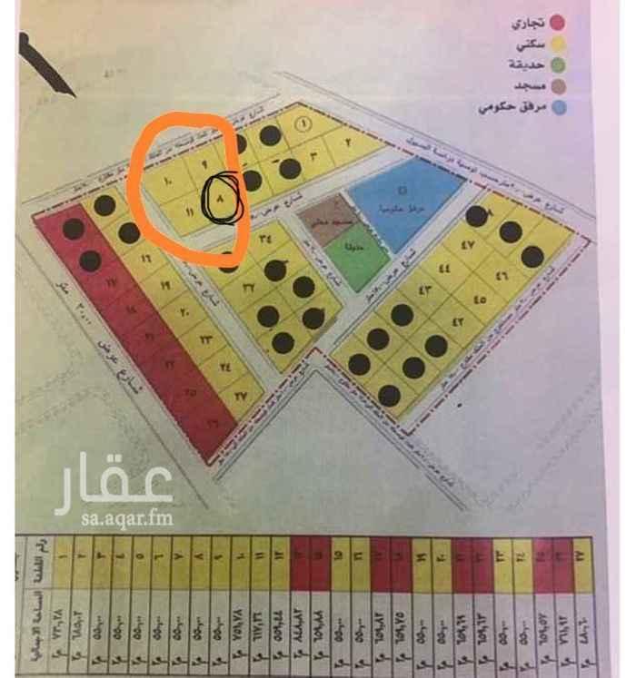 أرض للبيع في طريق الامير سلطان بن عبدالعزيز ، عقلة الصقور