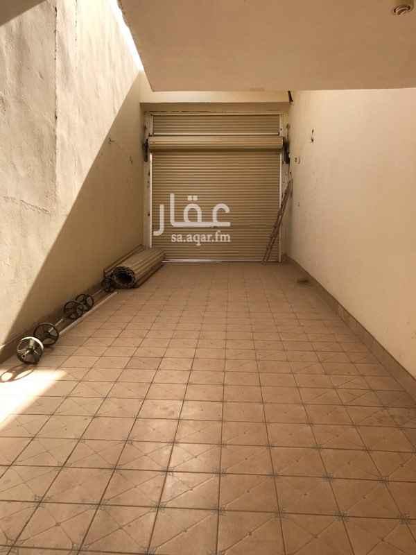 مستودع للإيجار في شارع جمهور بن سفيان ، حي الجماوات ، المدينة المنورة