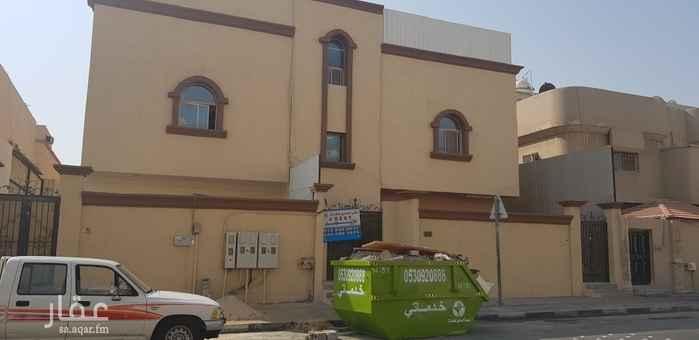 شقة للإيجار في شارع أبو الدرداء ، حي البديع ، الدمام