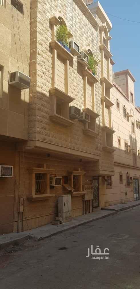 شقة للإيجار في شارع حكيم بن حزام ، حي العدامة ، الدمام ، الدمام