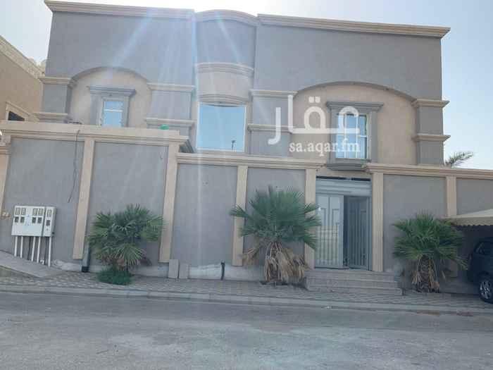 فيلا للبيع في شارع اوفى بن عرفطة ، حي التحلية ، الخبر ، الخبر