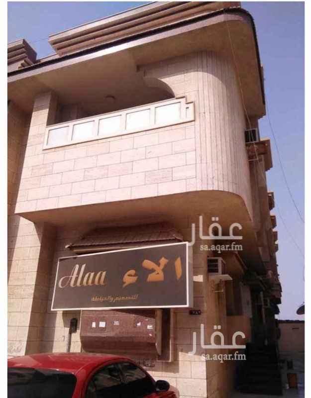 عمارة للبيع في شارع عتاب بن سليم ، حي الفيصلية ، جدة
