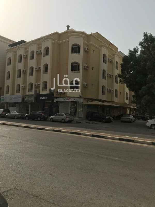 شقة مفروشة في شارع الأمير حمود ، حي العقربية ، الخبر ، الخبر