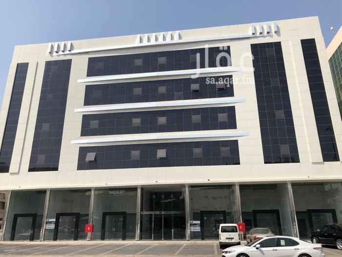 مكتب تجاري للإيجار في طريق الملك فيصل ، حي الطبيشي ، الدمام