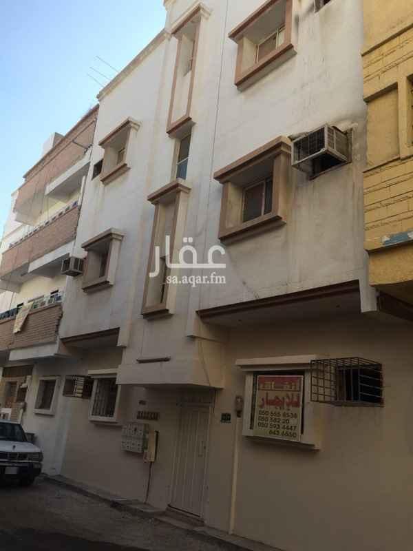 عمارة للإيجار في شارع اوس بن حارثه ، حي البادية ، الدمام ، الدمام