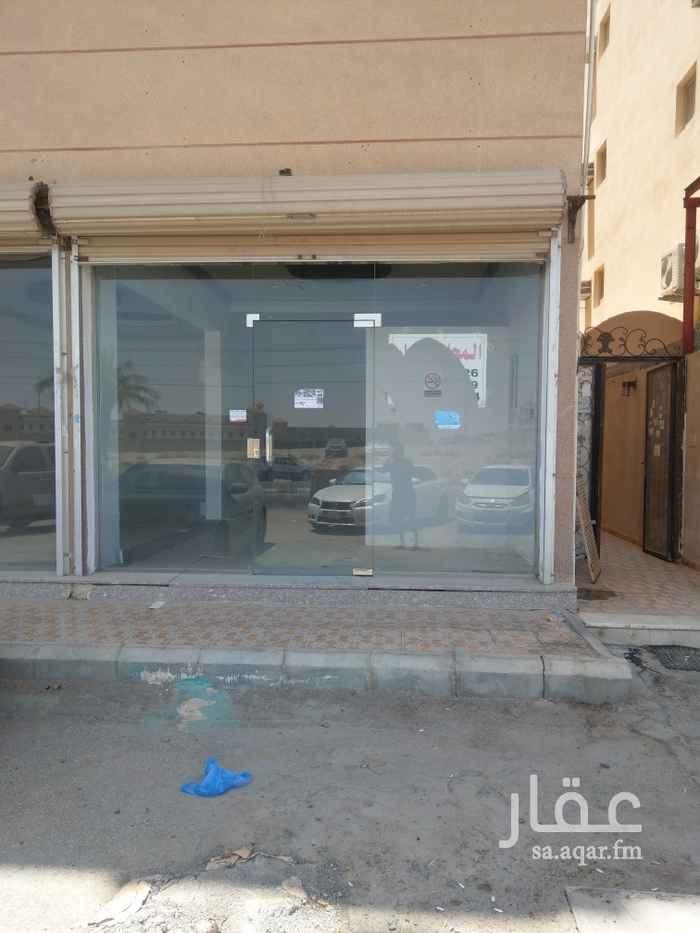 محل للإيجار في شارع زهير بن قيس ، حي الشعلة ، الدمام ، الدمام