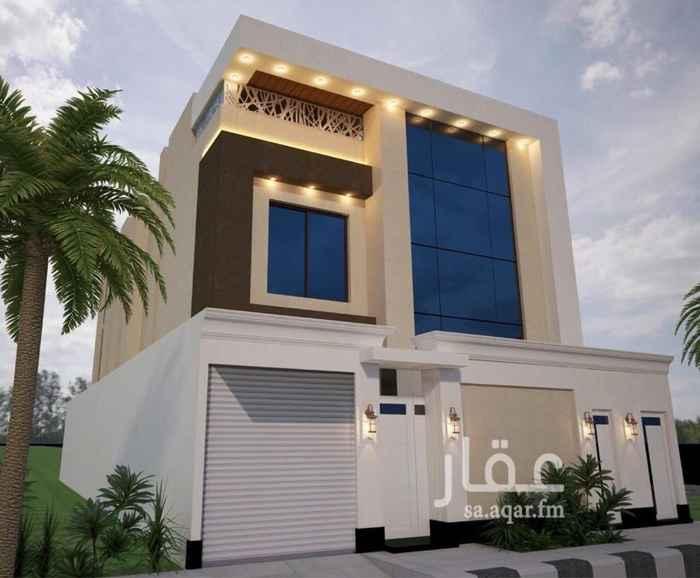دور للإيجار في شارع مصطفى المنفلوطي ، الرياض