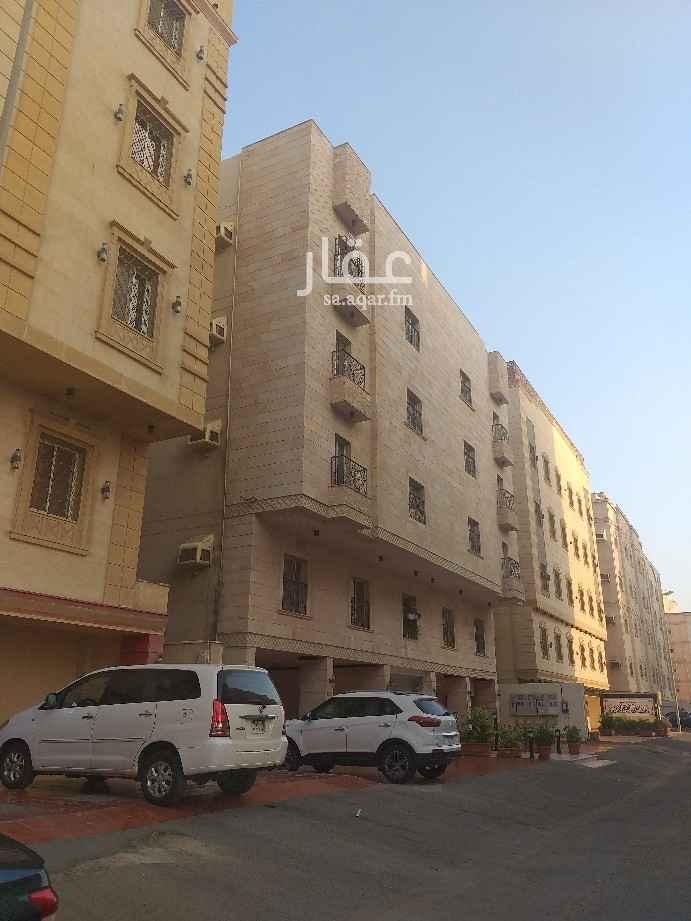 عمارة للبيع في شارع الإمام إدريس ، حي المروة ، جدة