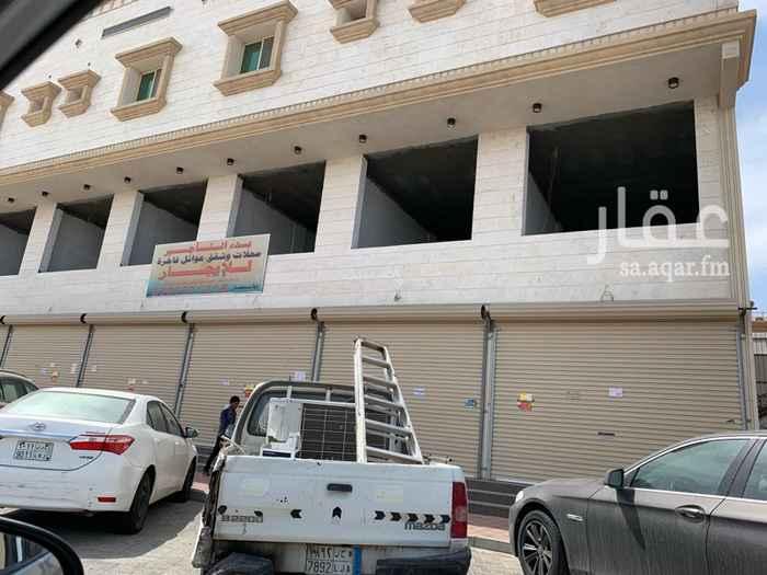 محل للإيجار في شارع الامام محمد بن سعود ، حي الفيصلية ، الدمام