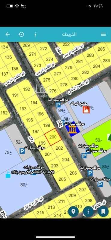 أرض للبيع في شارع 26 ج ، حي بدر ، الدمام