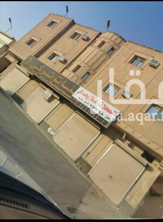 عمارة للإيجار في شارع السلطان قابوس بن سعيد ، حي المعيزيلة ، الرياض ، الرياض